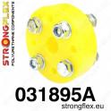 Strongflex rattstångsbussning E30