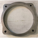 Accufab F105 throttle body flange