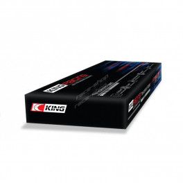 King vevlager 2JZ +0,25mm för extra spel