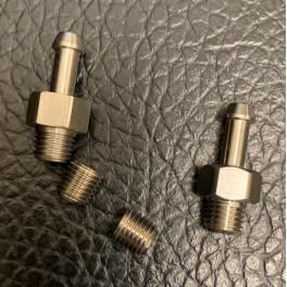 Precision 40mm kopplingssats