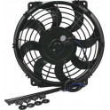 375mm high performance push/pull fan