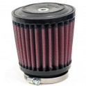 KN vevhusventilationsfilter 50mm