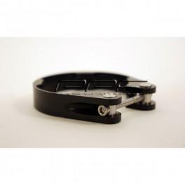 Billetklamma PPF Blackline 75mm