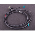 MaxxECU BMW M3 DCT (GS7D36SG) cable harness