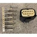 Fueltech nano connector