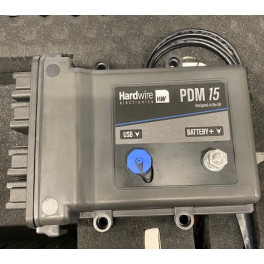 Hardwire electronics PDM15