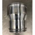 """3.5-4"""" aluminum cone"""