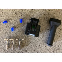 Kontaktstycke M54/M52TU avgaskamaxel