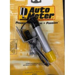 Autometer shiftlight