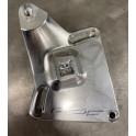 Audi 20 valve timing belt tensioner bracket