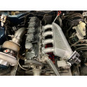 Volvo red block 8V intake manifold