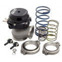 Precision 46mm vattenkyld wastegate