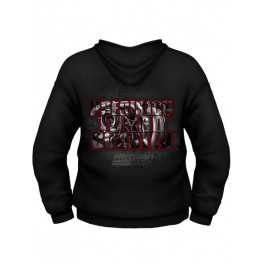 Precision Boosted 2020 Hoodie 2XL