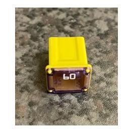 J-case 60A säkring
