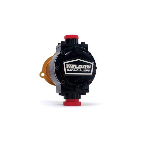 Weldon 34712 - Pure Performance Factory AB