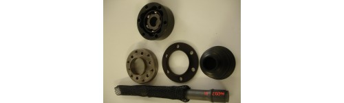 Drive shaft kits
