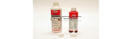 Filter cleaning kit