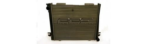 Intercoolers, Radiators & Oil coolers