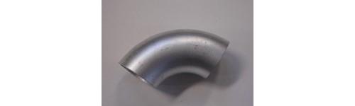 Aluminium bends